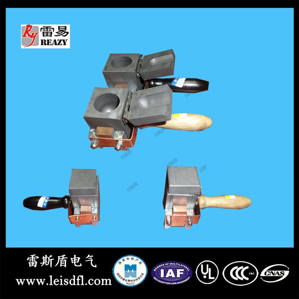 热熔焊接焊接